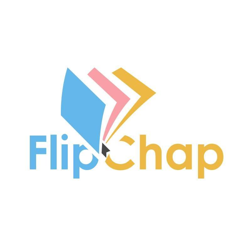 FlipChap Handmade Photo Album